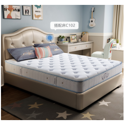 CHEERS 芝华仕 D104 儿童棕棉床垫 1.2*2*0.2m