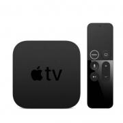 Apple 苹果 TV 5代 4K版 32GB1068元包邮(慢津贴后1053.79元)(超级补贴)