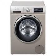 SIEMENS 西门子 WM14P2692W 滚筒洗衣机 10kg3699元