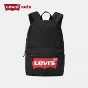 PLUS会员:Levi's 李维斯 大童双肩背包89元包邮(慢津贴后86.28元)(超级补贴)