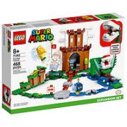 LEGO 乐高 超级马里奥系列 71362 守卫的城堡