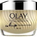 OLAY 玉兰油 Total Effects Whip 无香面霜 50ml SPF30 含烟酰胺 含税到手¥120.12¥109.31