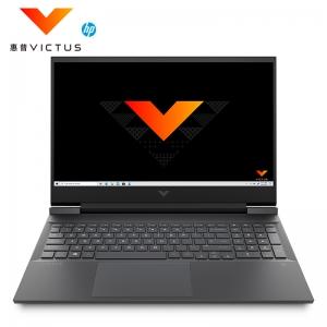 HP 惠普 光影精灵7 16.1英寸游戏笔记本电脑(i5-11400H、16GB、512GB SSD、RTX3050)