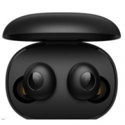 realme真我BudsQ蓝牙耳机无延迟游戏适用苹果华为超长续航防水69元(双重优惠)