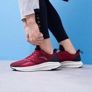 ANTA 安踏 112015558 男款透气跑鞋