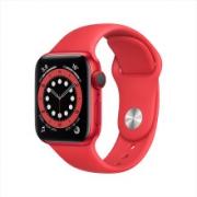 Apple Watch Series 6智能手表 GPS 蜂窝款 40毫米 贴膜套装3699元包邮