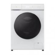 MIJIA 米家 XHQG100MJ01 洗烘一体机 10kg 白色