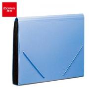 PLUS会员:Comix 齐心 F4302 松紧带式风琴文件夹 12格7.96元(需买6件,双重优惠,共47.74元)