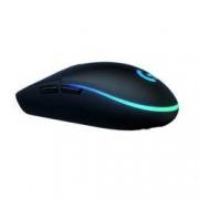 logitech 罗技 G102 二代 有线鼠标 8000DPI69元包邮
