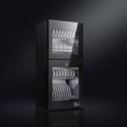 PLUS会员:VIOMI 云米 RTD100B-1 立式消毒柜 100L