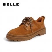 BELLE 百丽 U1X1DCM9E 女士休闲鞋169元包邮