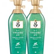 Ryo 吕 舒盈清润净澈控油洗发水 500ML*2瓶¥50.00 3.8折 比上一次爆料降低 ¥7.38