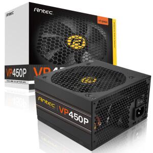 Antec 安钛克 VP450P 电脑电源 450W 非模组化