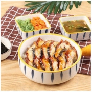 PLUS会员:乐食港 蒲烧烤鳗鱼片 120g*3盒64元包邮(多重优惠)