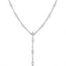 Givenchy 纪梵希 Crystal Lariat 女士项链$23.80(折¥161.84) 3.5折