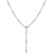 Givenchy 纪梵希 Crystal Lariat 女士项链