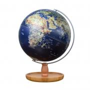 Fun Globe 地球仪  20cm  两款可选 PC-810  送图册+中国地图+放大镜