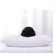 meijiahuating 美珈华庭 护颈椎 可水洗 羽丝绒枕头