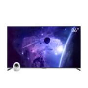 88VIP!CHANGHONG 长虹 86D5P PRO 液晶电视 86英寸 4K