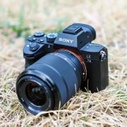 88VIP:SONY 索尼 A7M3 全画幅 微单相机 单机身10899元