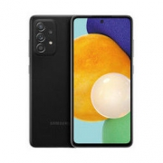 SAMSUNG 三星 Galaxy A52 5G智能手机 8GB+128GB 波波黑2599元