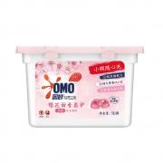 88VIP:奥妙 柔护洗衣凝珠 50颗*2件+ 日本花王 浴室去污除 清洁剂380ml