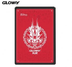 14日0点:GLOWAY 光威 Gloway 光威 弈系列 Pro SATA3.0 SSD 固态硬盘 256GB