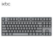 iKBC C200  樱桃cherry87键 有线机械键盘 深灰/ 红轴279元(需用券)(慢津贴后277.19元)(超级补贴)