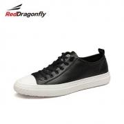RED DRAGONFLY 红蜻蜓 wta918411 男士休闲鞋99元包邮(需用券)