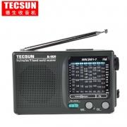 TECSUN 德生 R-202T 袖珍式收音机38元包邮