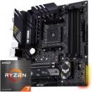 ASUS 华硕 TUF GAMING B550M-PLUS(WIFI) 主板 + AMD 锐龙 R5-5600X CPU处理器 板U套装