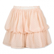 Meters bonwe 美特斯邦威 758391 女士半身裙*3件29.7元(合9.9元/件)