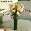 plus会员:FlowerPlus 花加 沐春风主题花单次 含随机花瓶10.9元包邮(需用券)