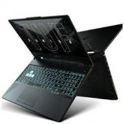 ASUS 华硕 飞行堡垒9 15.6英寸游戏笔记本电脑(i5-11400H、16GB、512GB SSD、RTX3060)