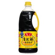luhua 鲁花 自然鲜酱香酱油  特级生抽 1.98L¥7.98 比上一次爆料降低 ¥5.63