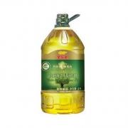 88VIP:金龙鱼 10%特级初榨橄榄油 调和油  4L *2件94.66元包邮(多重优惠,合47.33元/件)
