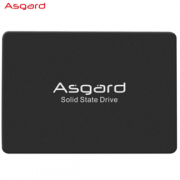 Asgard 阿斯加特 AS系列 SATA 固态硬盘 250GB