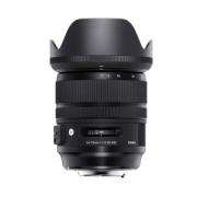 SIGMA 适马 ART 24-70mm F2.8 DG OS HSM 标准变焦镜头 佳能卡口6499元包邮(需用券)