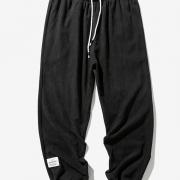 VZI JYF2062 男士束脚休闲裤9.9元包邮(需用券)
