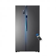 Ronshen 容声 BCD-645WD18HPA 645升 变频 对开门冰箱3749元包邮(需用券)