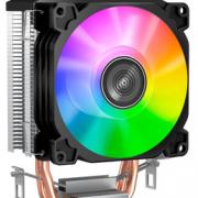 29日0点:JONSBO 乔思伯 CR-1200E 塔式CPU散热器