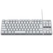 logitech 罗技 K835 有线键盘 84键 TTC轴¥149.00 比上一次爆料降低 ¥20