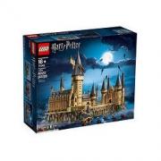 LEGO 乐高 Harry Potter 哈利·波特系列 71043 霍格沃兹城堡