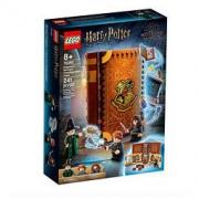 LEGO 乐高 Harry Potter哈利·波特系列 76382 霍格沃茨时刻:变形课