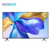 HONOR 荣耀 LOK-350 55英寸 4K 液晶电视2299元包邮(需用券)