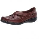 Clarks 其乐 Ashland Rosa 女士真皮一脚蹬乐福鞋  含税到手约¥315¥288.54