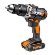 WORX 威克士 WX372.1 家用充电式冲击钻500.05元(需买2件,共1000.1元)