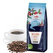 Ming's 铭氏 中度烘焙摩卡风味 咖啡豆 500g *4件59.68元(双重优惠,合14.92元/件)