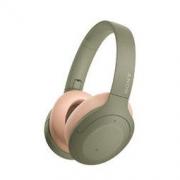 SONY 索尼 WH-H910N 头戴式无线蓝牙降噪耳机