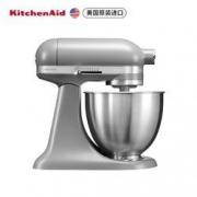 KitchenAid 凯膳怡 5KSM3311XCFG 厨师机 3.3升